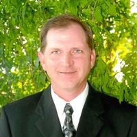 Mark Marvin Huggett
