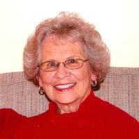 Hilda Marie Clendenan