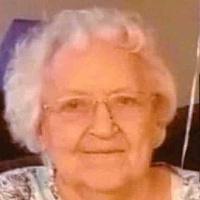 Mabel Ilene Martus