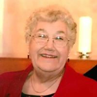 Mary A. Keller