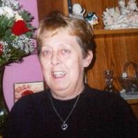 Elaine Beverly Walker