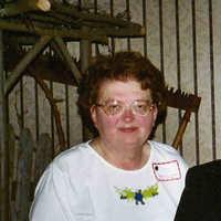 Shirley Lucille Levitt
