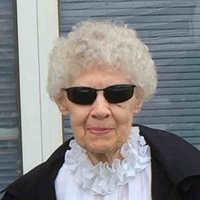 Lois McVay