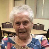 Betty Mae Clark