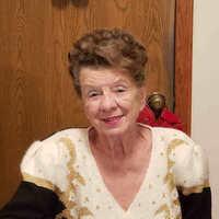 Barbara Jean Edwards