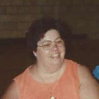Nancy Josephine Jacot