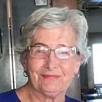 Mary Ann Armstrong